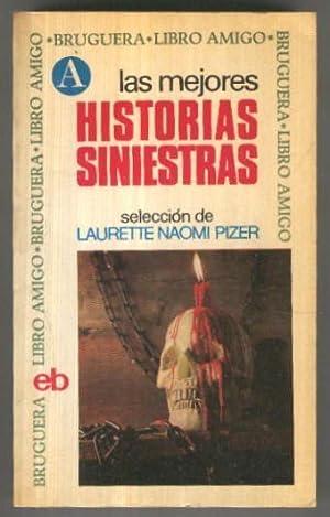Libro amigo numero 0068: Las mejores historias: Seleccion de Laurette