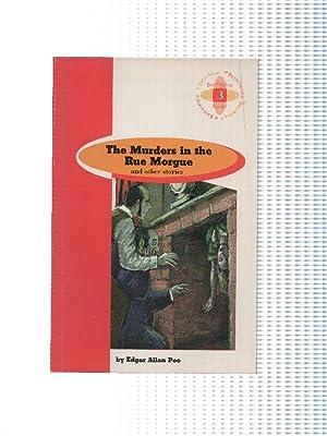 The Murders in the Rue Morgue: Edgar Allan Poe