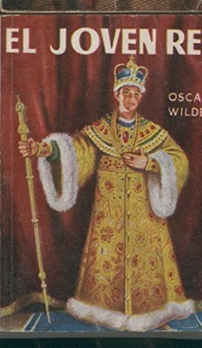 Enciclopedia Pulga numero 152: El joven rey: Oscar Wilde