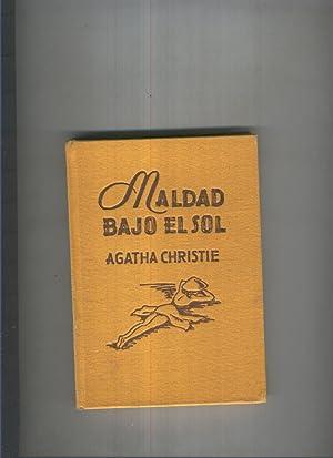 Maldad bajo el sol: Agatha Christie