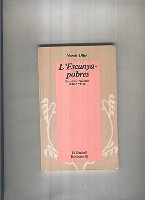 L escanyapobres: Narcis Oller
