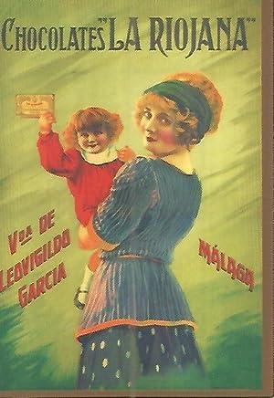 CALENDARIO PUBLICITARIO 00221: Chocolates La Riojana: Varios