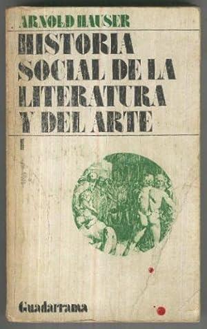 Punto Omega numero 19: Historia social de: Arnold Hauser