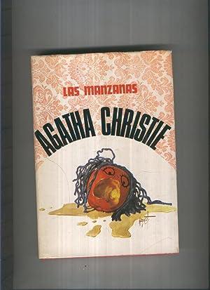 Las Manzanas: Agatha Christie