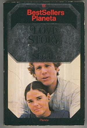Best Sellers numero 11: Love Story: Erich Segal