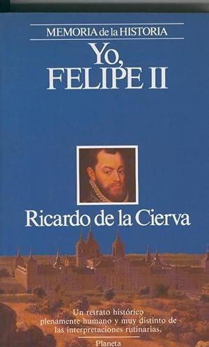 Memoria de la Historia: Yo, Felipe II: Ricardo e la