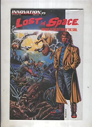 LOST IN SPACE VOYAGE TO THE BOTTOM: MICHAEL DUTKIEWICZ