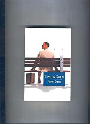 VIB numero 050/6: Forrest Gump: Winston Groom