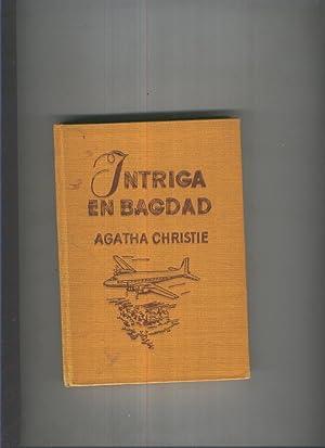 Intriga en Bagdag: Agatha Christie