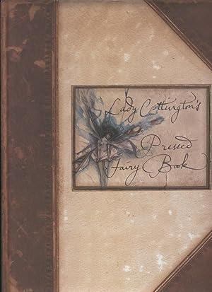 Lady Cottington,s Pressed Fairy Book: Terry Jones