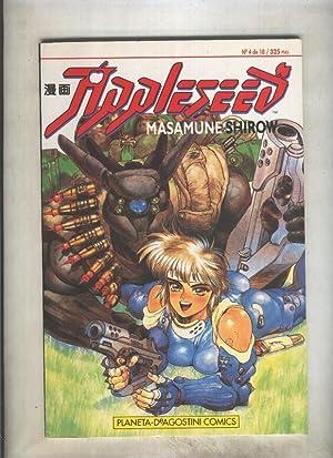 Shirow Masamune Comics Abebooks