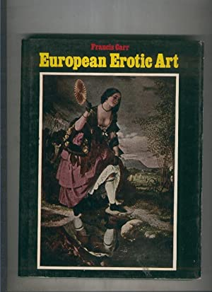 European erotic art: Francis Carr