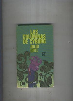 Las columnas de Cyborg: Julio Coll