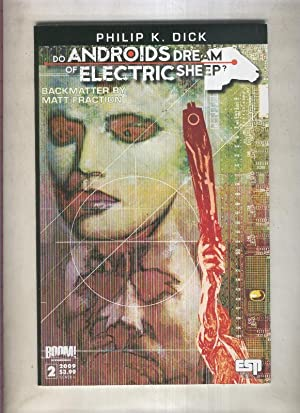 an analysis of the complex and futuristic society in do androids dream of electric sheep by phillip  Shanna's e-folio search in do androids dream of electric sheep rachael is first introduced as a character with the body of a girl and society, and possibly.