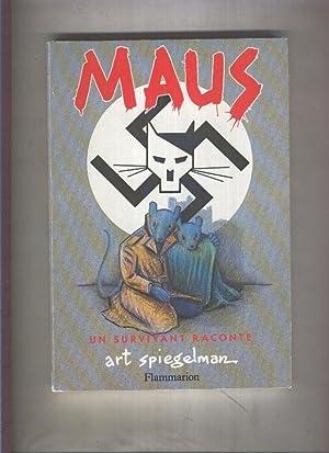 Maus: Art Spiegelman