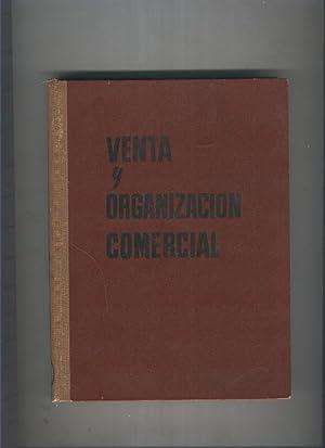 Venta y organizacion comercial: N.D. Lafuerza