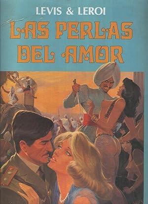 Las Perlas del amor (numerado 2 en: Levis-Leroi