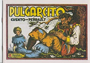Cuento de Perrault: Pulgarcito: Sabates