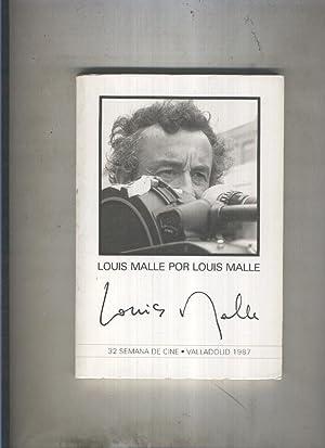 Louis Malle por Louis Malle: Louis Malle