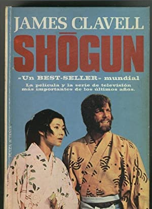Shogun: James Clavell