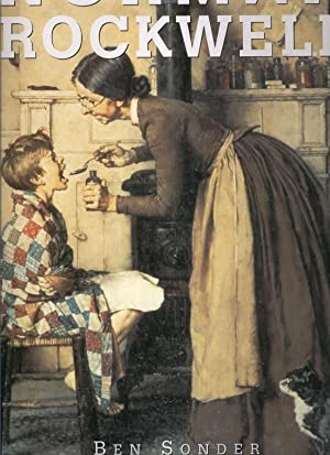The Legacy of Norman Rockwell: Ben Sonder