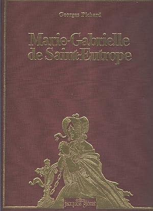 Marie Gabrielle de Saint Eutrope: Georges Pichard