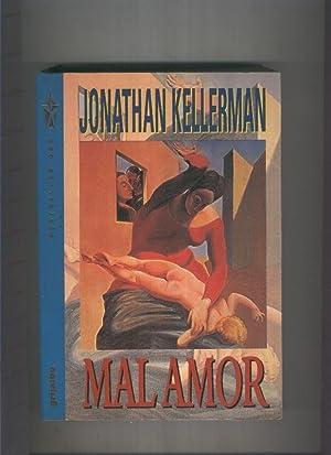 Mal amor: Jonathan Kellerman