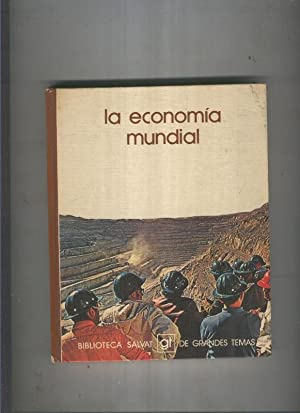 La economia mundial: varios