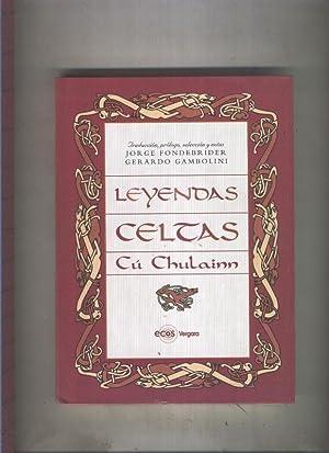 Leyendas Celtas: Jorge Fondebrider y