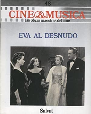 Cine & Musica: numero 48: Eva al: Varios