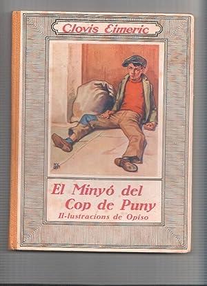 El Minyo del Cop de Puny (ilustraciones: Clovis Eimeric
