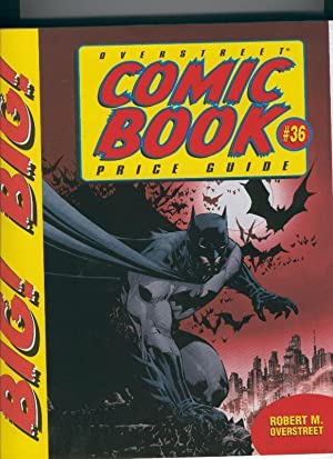 comic price guide - Seller-Supplied Images - AbeBooks