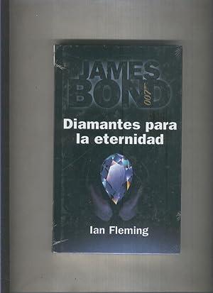 James Bond: Diamantes para la eternidad (con: Ian Fleming