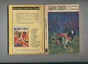 Srta Marple y sus 13 problemas: Agatha Christie