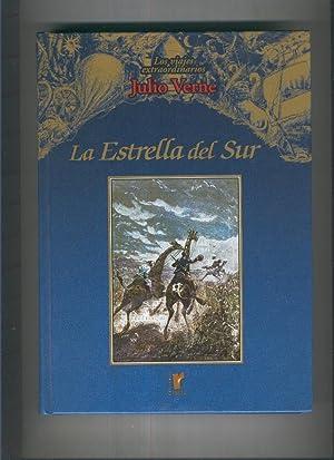 La Estrella del Sur: Julio Verne