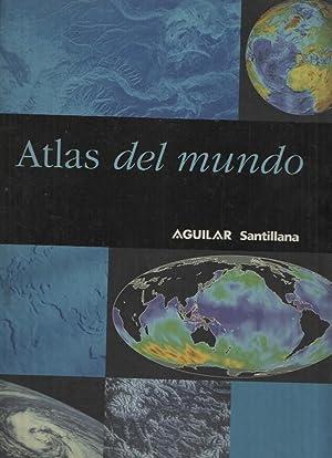 Atlas del Mundo: Varios