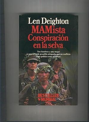 The Deighton Dossier