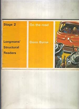Stage 2 : On the road: Donn Byrne
