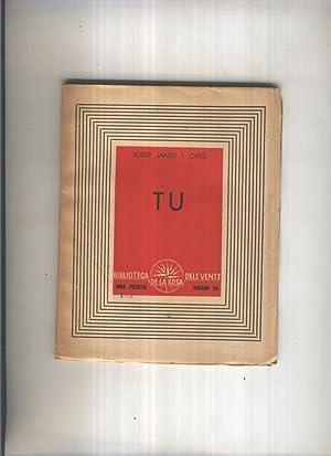 Biblioteca de la Rosa dels Vents numero: Josep Janes i