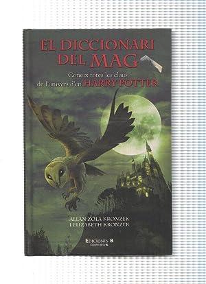 El diccionari del Mag: Allan Zola y