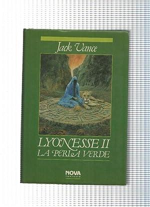 Colecion Nova Fantasia num. 09: Lyonesse II: Jack Vance