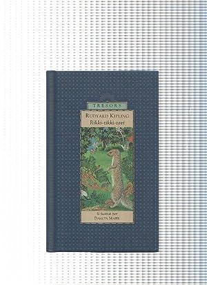 Coleccion Tresors: Rikki tikki tavi: Rudyard Kipling