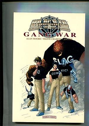 WildCats: Gang War: Alan Moore-Travis Charest-Jim