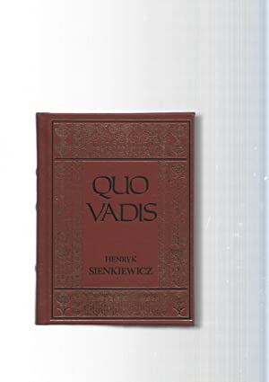 Grandes genios de la Literatura Universal vol.: Henryk Sienkiewicz