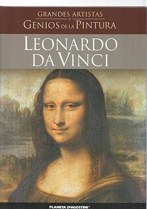 Grandes artistas y genios de la pintura: varios