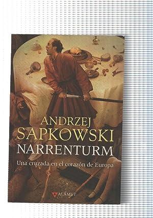 Narrenturm: Andrej Sapkowski