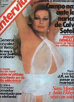 Sara Montiel Manuscritos Y Coleccionismo De Papel Revistas Y