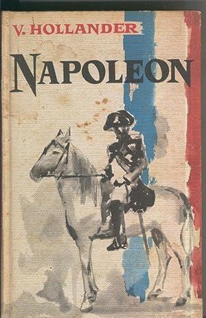 Napoleon: V. Hollander