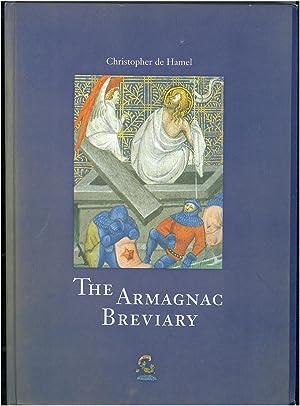 The Armagnac Breviary: Christopher de Hamel