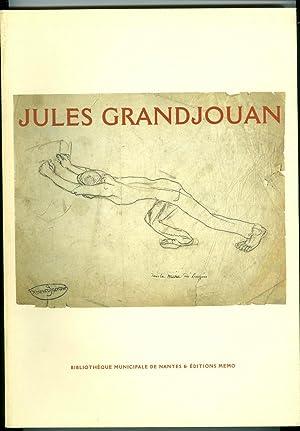 Jules Grandjouan 1875-1968: J L Bodinier,
